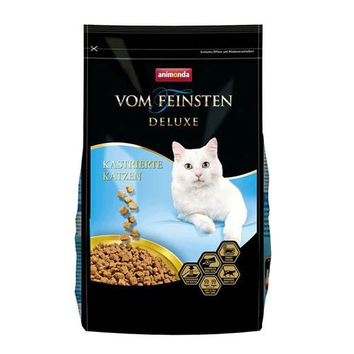 フォムファインステン デラックス ライト 避妊去勢した猫用 1.75kg(83757)