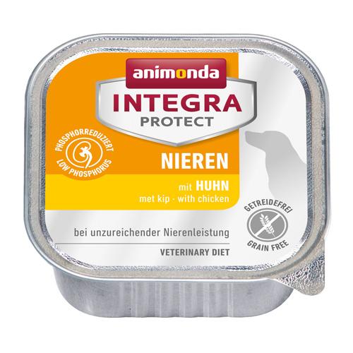 インテグラ プロテクト 腎臓ケア 150g 鶏