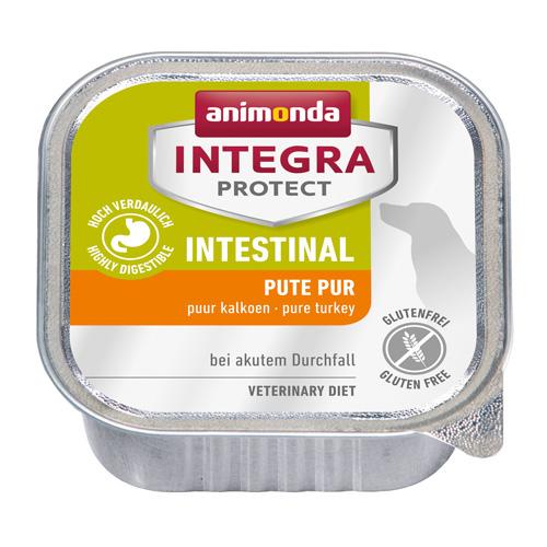 インテグラ プロテクト 胃腸ケア 150g 七面鳥のみ