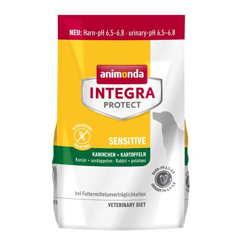 インテグラ プロテクト アレルギーケア 4kg ドライフード