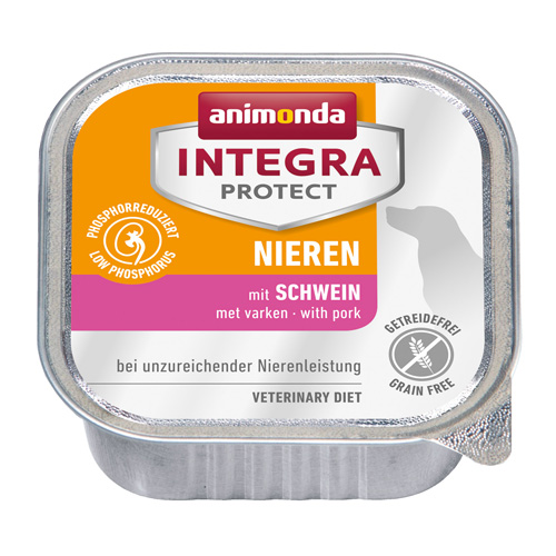 インテグラ プロテクト 腎臓ケア 150g 豚