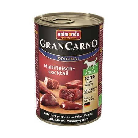 グランカルノ ウェット アダルト ミートカクテル(82730)