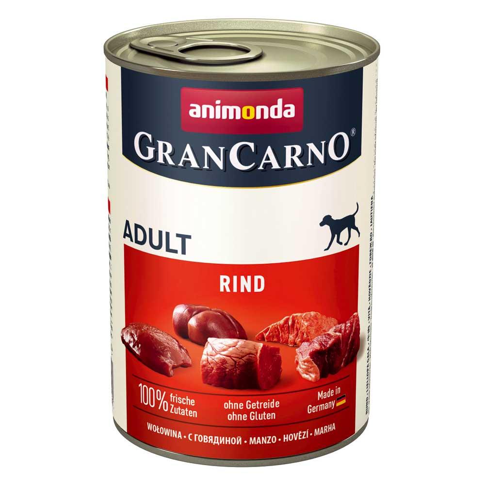 グランカルノ ウェット アダルト 牛(82735)