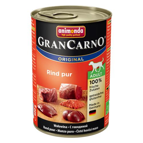 グランカルノ ウェット アダルト 牛肉(82735)