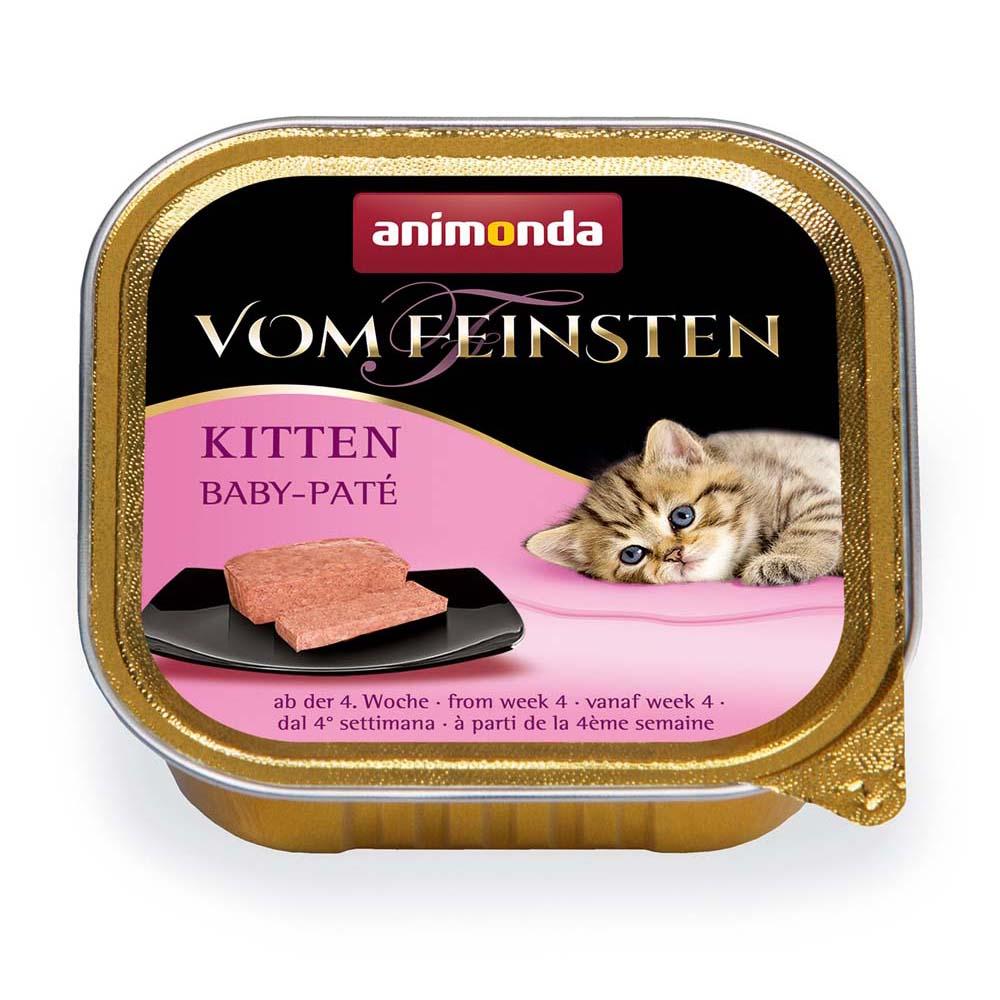 フォムファインステン ベビーパテ 離乳食(83207)