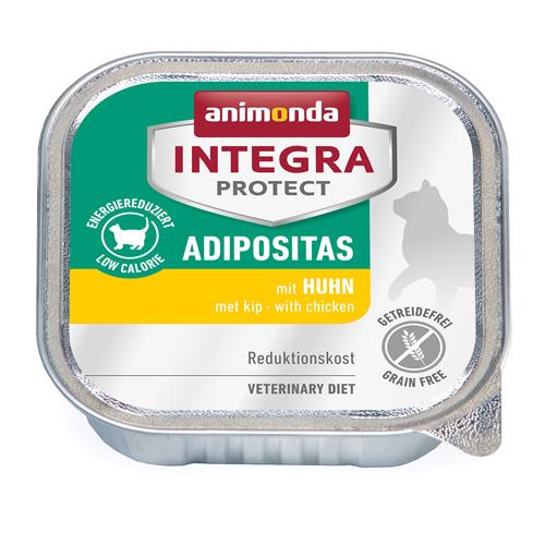 インテグラ プロテクト 肥満ケア 100g 鶏