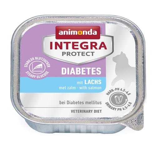 インテグラ プロテクト 糖尿病ケア 100g サーモン