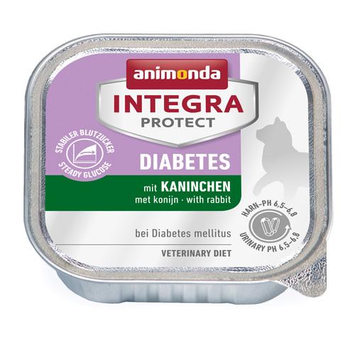 インテグラ プロテクト 糖尿病ケア 100g ウサギ