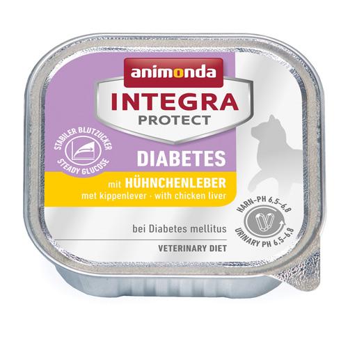 インテグラ プロテクト 糖尿病ケア 100g 鶏レバー