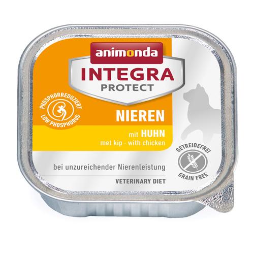 インテグラ プロテクト 腎臓ケア 100g 鶏