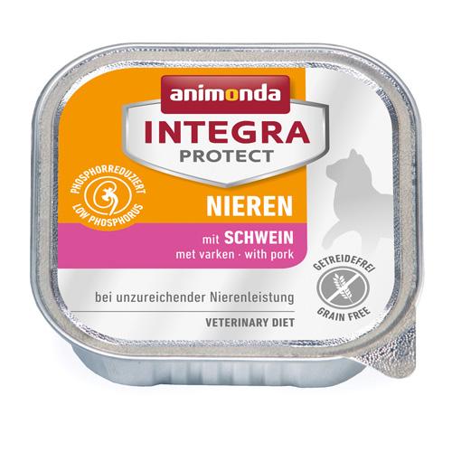 インテグラ プロテクト 腎臓ケア 100g 豚
