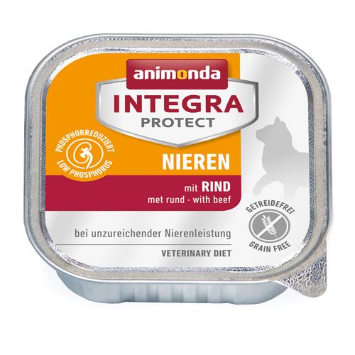 インテグラ プロテクト 腎臓ケア 100g 牛