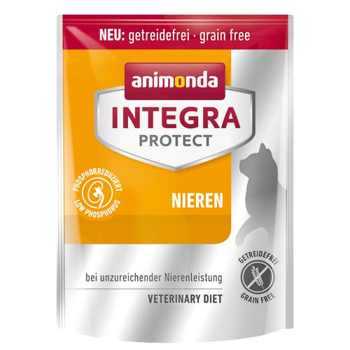 インテグラ プロテクト 腎臓ケア ドライフード300g