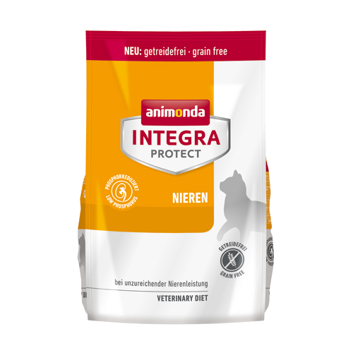 インテグラ プロテクト 腎臓ケア ドライフード 1.2kg