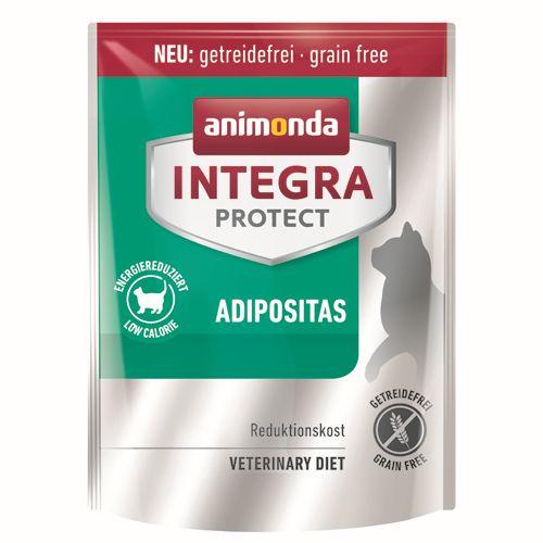 インテグラ プロテクト 肥満ケア ドライフード300g