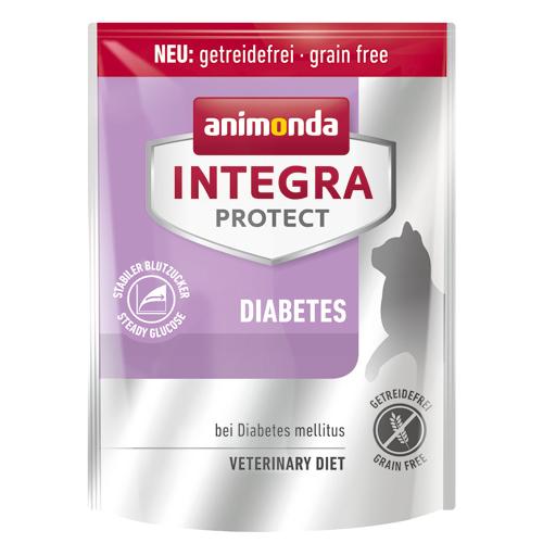 インテグラ プロテクト 糖尿病ケア ドライフード300g