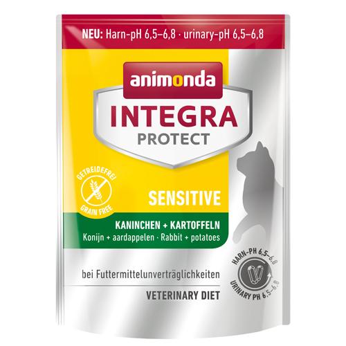 インテグラ プロテクト アレルギーケア ドライフード 300g (86860)