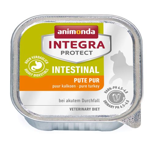 インテグラ プロテクト 胃腸ケア 100g 七面鳥のみ